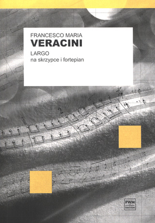 Francesco Maria Veracini: Largo