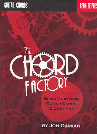 Jon Damian: The Chord Factory