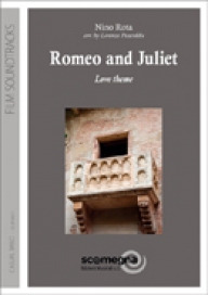 Nino Rota: Romeo and Juliet