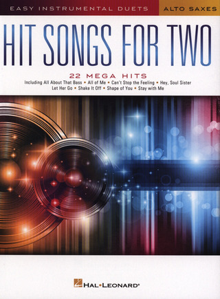Hit Songs for Two
