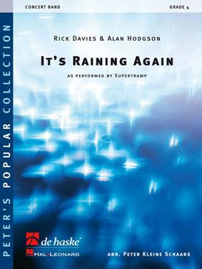 John Davies y otros.: It's Raining Again