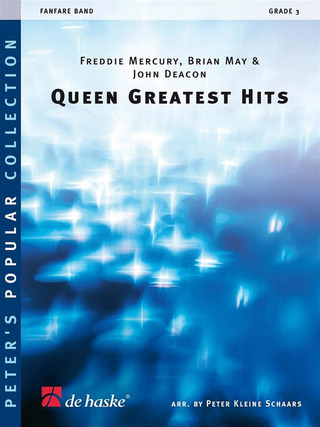 Queen: Queen Greatest Hits