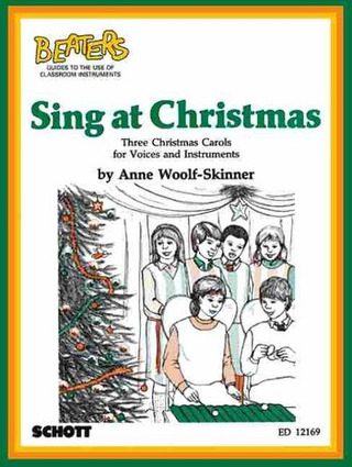 Beaters: Sing At Christmas
