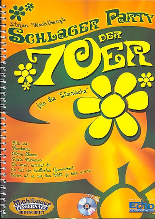 Schlager-Party der 70er