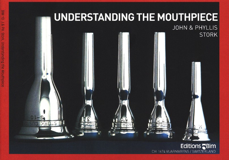 John Stork: Understanding the Mouthpiece