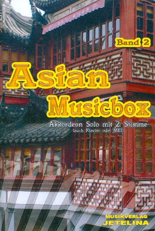 Asian Musicbox Band 2