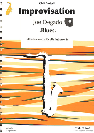 Joe Degado: Blues