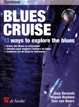 Jaap Berends et al.: Blues Cruise