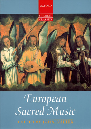 European Sacred Music