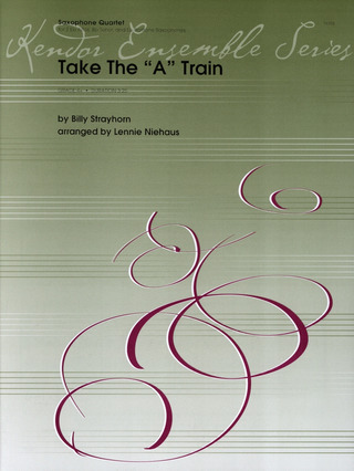 Billy Strayhorn: Take The A Train