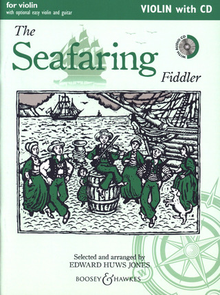 Edward Huws Jones: The Seafaring Fiddler