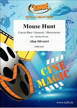 Alan Silvestri: Mouse Hunt