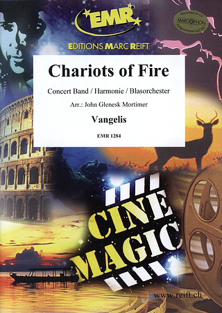 Vangelis: Chariots of Fire