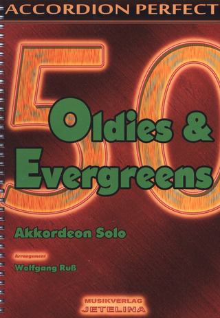 50 Oldies & Evergreens