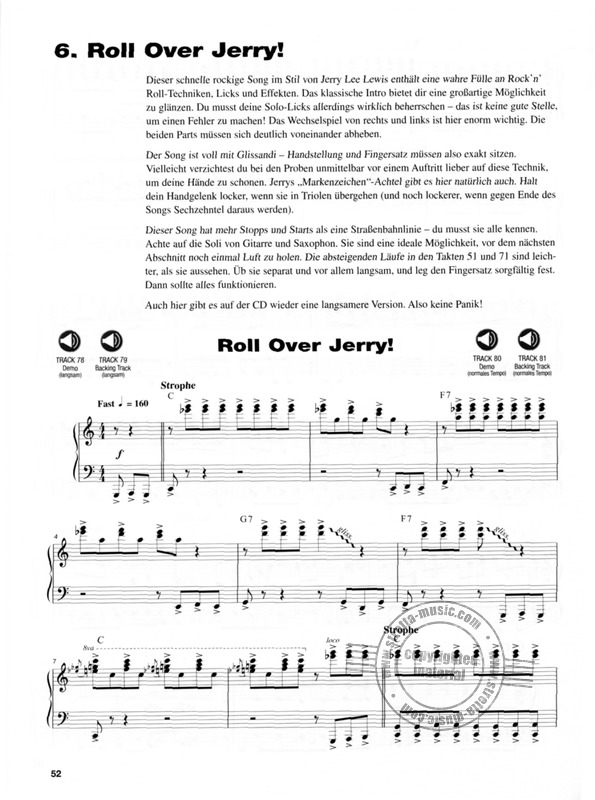 Andy Vinter: Rock'n'Roll Piano (5)