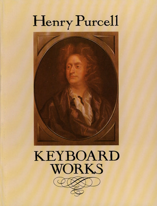Henry Purcell: Purcell, H Keyboard Works