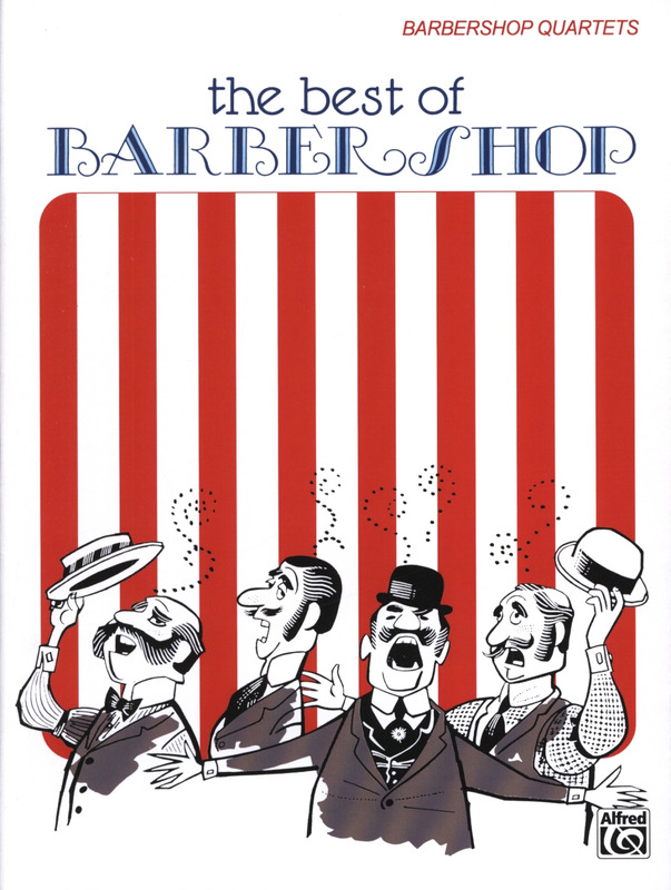 The Best of Barber Shop