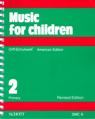 Gunild Keetman: Music for Children 2