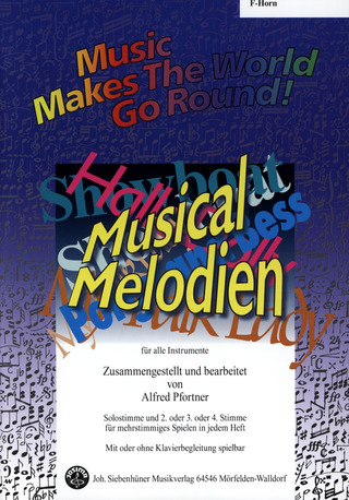 Musical-Melodien