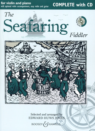 The Seafaring Fiddler