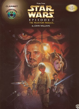 John Williams: Star Wars Episode 1 - The Phantom Menace