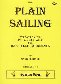 Mark Goddard: Plain Sailing