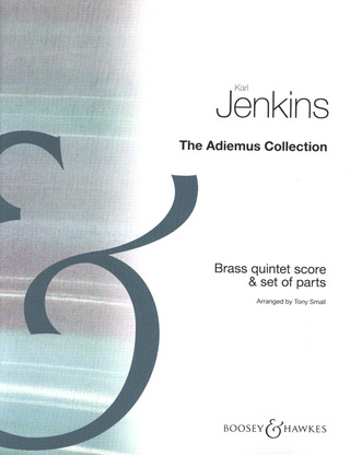 Karl Jenkins: The Adiemus Collection