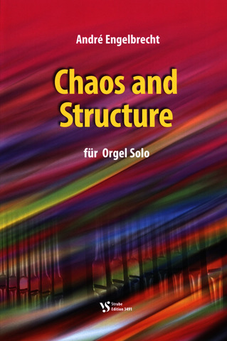 André Engelbrecht: Chaos and Structure