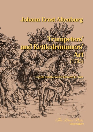 Johann Ernst Altenburg: Trumpeters' and Kettledrummers' Art