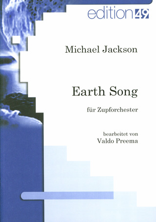 Michael Jackson: Earth Song
