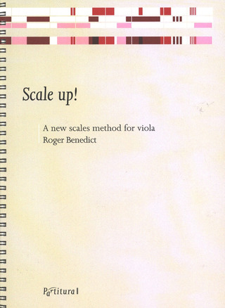 Roger Benedict: Scale up!