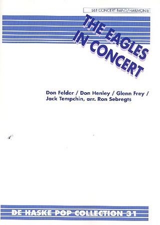 Eagles: The Eagles in Concert