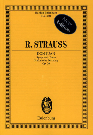 Richard Strauss: Don Juan op. 20