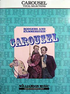 Richard Rodgers: Carousel Vocal Selections Pvg