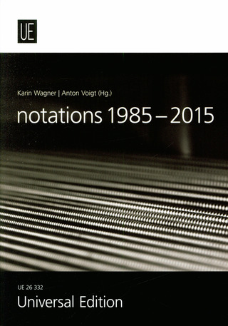 notations 1985 – 2015