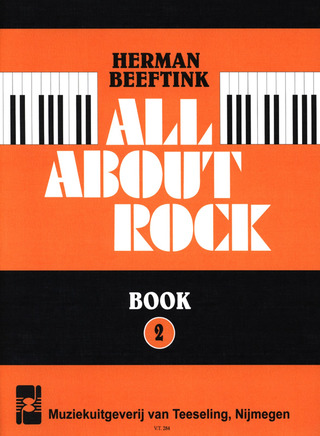 Herman Beeftink: All About Rock 2
