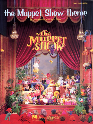 Henson, Jim / Pottle, Sam: The Muppet Show Theme