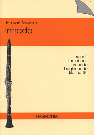Jan van Beekum: Intrada