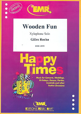 Rocha, Gilles: Wooden Fun