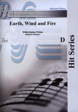 Earth, Wind & Fire: Earth, Wind and Fire