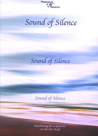 Paul Simon: Sound of Silence