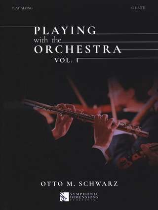 Otto M. Schwarz: Playing with the Orchestra 1