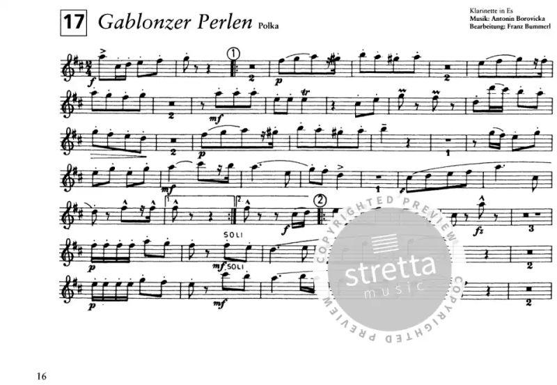 Feierabend trompete is s Peter Matthew