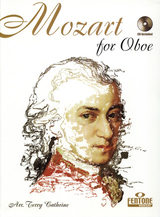 Wolfgang Amadeus Mozart: Mozart for Oboe