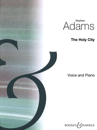 Stephen Adams: The Holy City (in A flat) As-Dur
