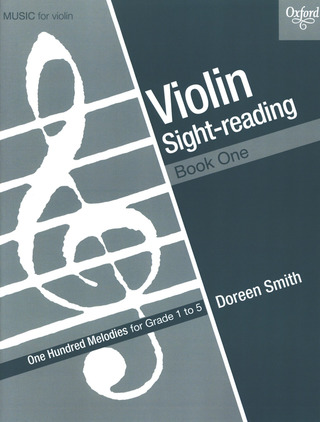 Doreen Smith: Violin Sight Reading 1