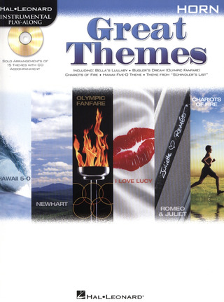 Great Themes (Horn)