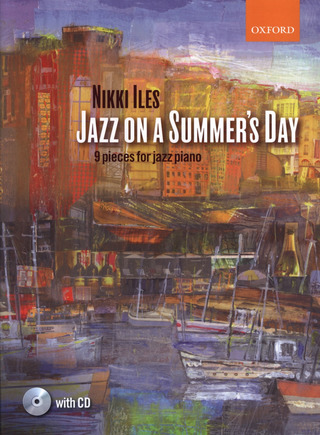 Nikki Iles: Jazz on a Summer's Day