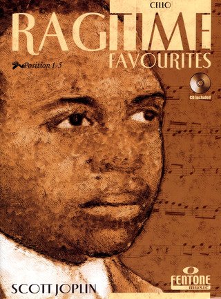 Scott Joplin: Ragtime Favourites – Cello