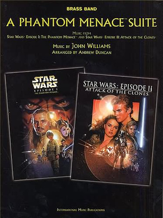 John Williams: Phantom Menace Suite